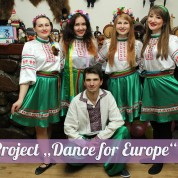 "Project ""Dance for Europe"". Review"