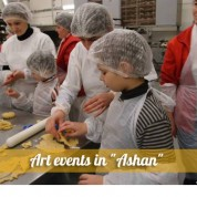 "Art events in ""Ashan"""