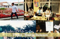 "Project ""Road to Inclusion"". Review"