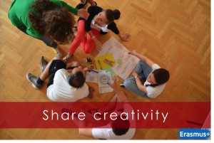 Share creativity 2