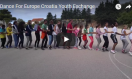 "The video results from Erasmus+ Youth Exchange – ""Dance for Europe"""
